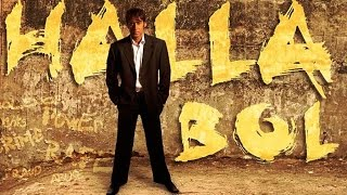 download lagu Halla Bol - Ajay Devgan Full Movies - Bollywood gratis