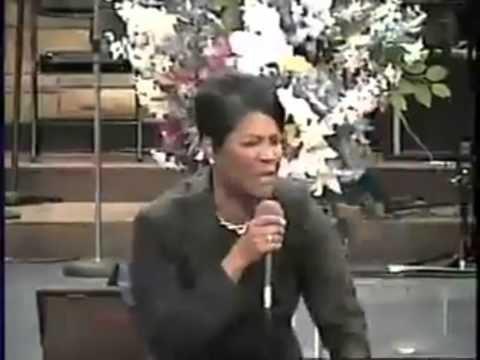 Juanita Bynum: Proverbs 31 Woman video
