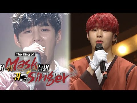 """Download  HaSungWoon """"If people would recognize me from my voice alone.."""" The King of Mask Singer Ep158 Gratis, download lagu terbaru"""