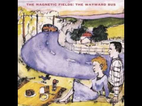 The Magnetic Fields - Jeremy