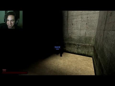 Garry's Mod Hide And Seek - THE ULTIMATE HIDING SPOT (Gmod)