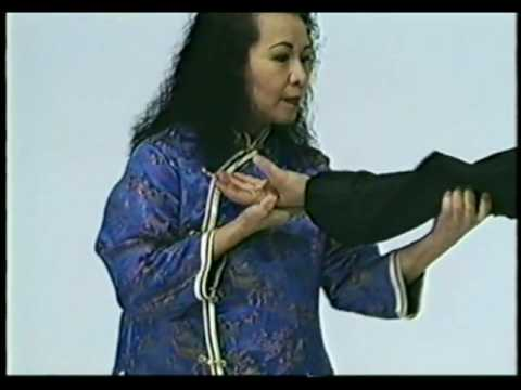 - Lily Lau Eagle Claw Kung Fu - 72 Joint Locks Part 2.mov Image 1