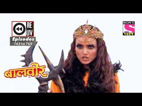 Weekly Reliv | Baalveer | 28th October to 03rd November 2017 | Episode 763 to 769 thumbnail