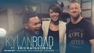 download lagu Kelly Clarkson - Run Run Run Ft. John Legend gratis