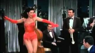 Kiss Me Kate (1953) - Official Movie Trailer