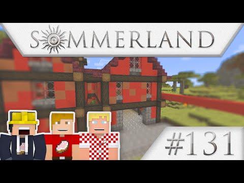 Sommerland #131 Like, wenn du nackt duschst! | Minecraft | Porkchop Me...