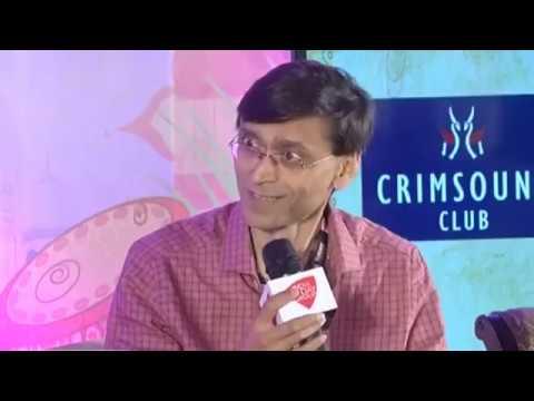 JNU's MaKarand Paranjape's GREAT REPLY ! ! ! to SadiA DehLvi Over Rising HINDUTVA in INDIA thumbnail