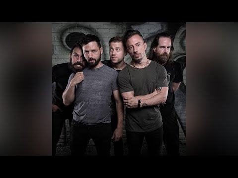 Dillinger Escape Plan - The Running Board