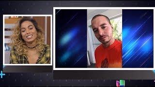 download musica LEGENDADO J Balvin emociona Anitta fala de marido e carreira - El Gordo y La Flaca