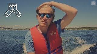 Dexter - Wind weht durch das Haar