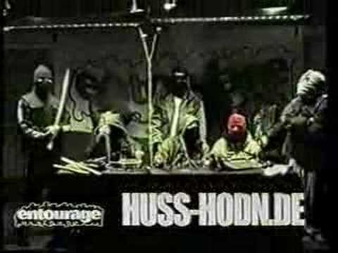 Huss & Hodn - Interview (Einzelnes Video)