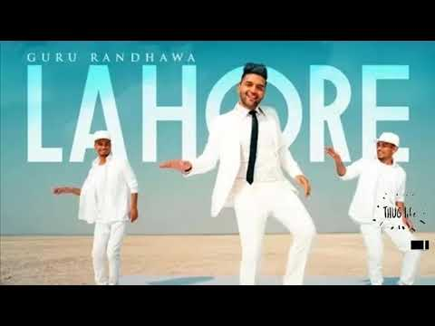 O lagdi Lahore di aa   Lahore Remix  DJ Lucky Guru Randhawa