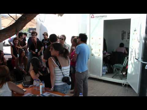 TimeLapse Equipa RTP - Optimus Alive