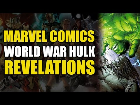 Skaar Son of Hulk vs Worldbreaker Hulk (World War Hulks Vol 3: Conclusion)