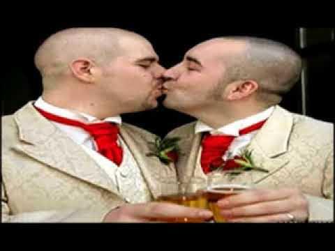 JOSE LUIS SIN CENSURA/MATRIMONIOS HOMOSEXUALES
