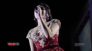 download lagu Via Vallen Live Tenggarong  - Secawan Madu Cover gratis