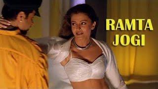 Ramta Jogi Full Audio Song Taal Sukhwinder Singh Alka Yagnik 1080p Hd