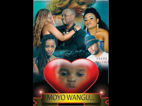 Moyo Wangu (part 2) - New Tanzanian & Congo Movies 2014 video