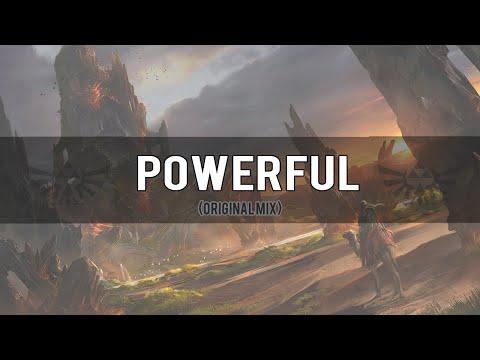 Starbeat - Powerful (Original Mix) #1