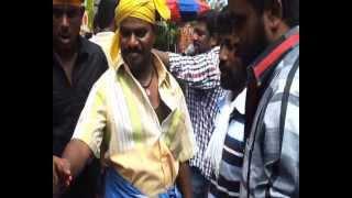 Kutti Puli - Sasikumar's Kutti Puli Movie Making Video