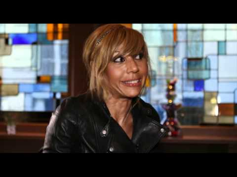 Cathy Guetta Interview Marie Inbona Interview Cathy