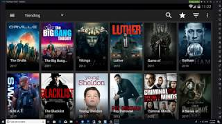 Download Terrarium TV For PC/Laptop (Windows 10/8/7 and Mac)