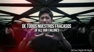 One Ok Rock- We Are -English Version- (Traducida al Español)