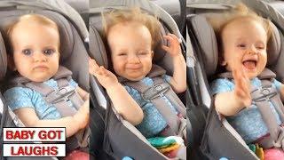 Funniest Baby Vines 3