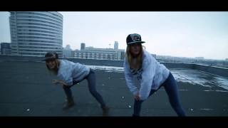 IT One love ,one dance M&D Popcaan Choreografia Dancehall