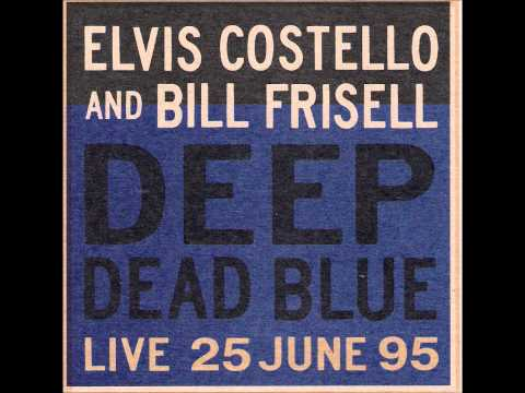 Elvis Costello - Love Field
