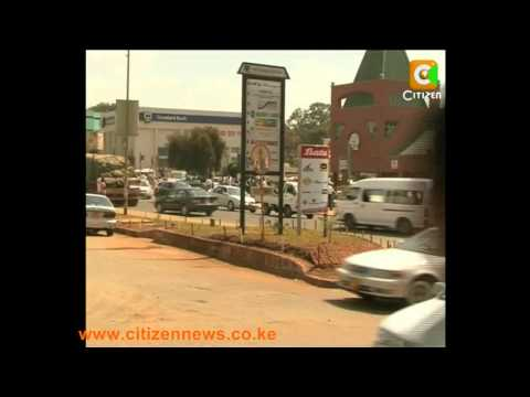Malawi President Dead