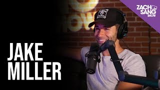 "Jake Miller Talks ""Based on a True Story"",  Dating & The Bachelor"