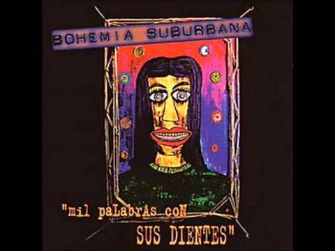 Bohemia Suburbana - Azul