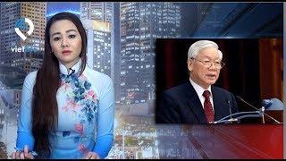 'Hội Nghị Trung Ương 10': Nguyễn Phú Trọng có giống Nguyễn Bá Thanh?