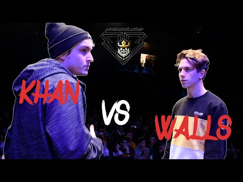 KHAN VS WALLS MDF BATTLE IV 2019 LUCENA (OFICIAL)