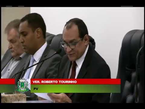 Audiência Pública para tratar sobre o Transporte Público Municipal de Feira de Santana 17/08/2018