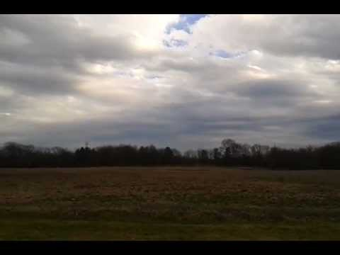 Testing new FPV lay out on Delta Purple