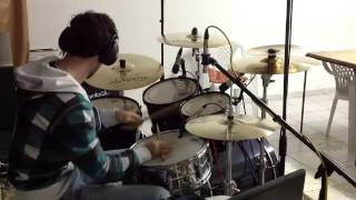 Tan-Sözümü tutamadım (Drum cover by Ozyi)