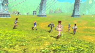 Lucent Heart  Share the Zodiac Adventure in MMO Trailer