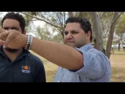 The South Australian Aboriginal Regional Authority Initiative