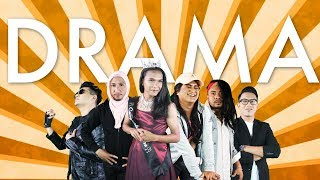 Drama Band - DRAMA (Official Music Video).