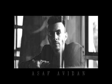 Asaf Avidan - Conspiratory Visions Of Gomorrah