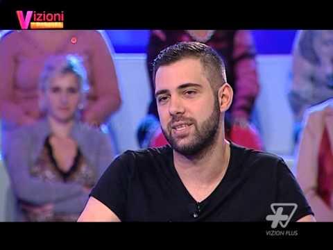 Vizioni i pasdites - Klajdi Haruni Dhe Bruno - 7 Nentor 2014 - Show - Vizion Plus