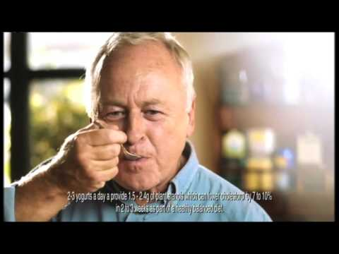 Benecol - TV Commercial