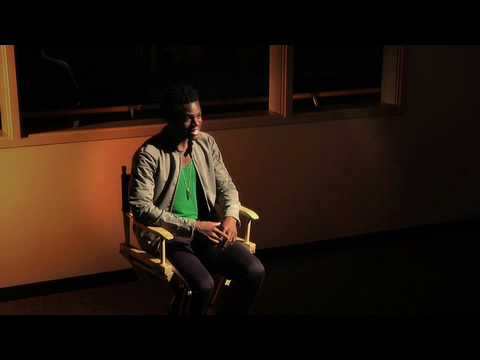 Interview with Ahmad Simmons (Man/Father), The Bench
