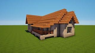Minecraft Spielen Deutsch Minecraft Haus Bauen Jannis Gerzen Bild - Minecraft hauser jannis gerzen