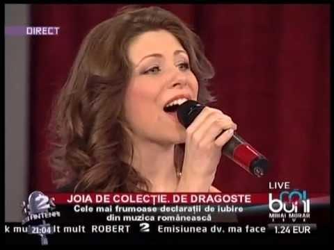 Andreea Cernica & Tsb - Vreau Sa Vii In Viata Mea ( Cover ) video