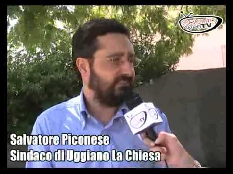 Alessio Corvaglia - Gigi La Trottola