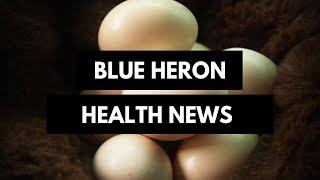 Blue Heron Health News Review - Scam?