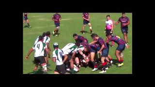 2016 Rugby Compilation